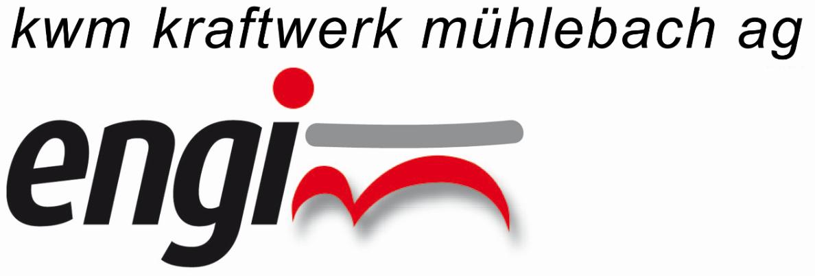 Kraftwerke Mühlebach